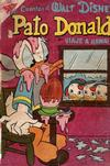 Cover for Cuentos de Walt Disney (Editorial Novaro, 1949 series) #92