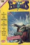 Cover for Fantomas (Editorial Novaro, 1969 series) #21
