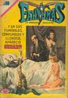 Cover for Fantomas (Editorial Novaro, 1969 series) #23