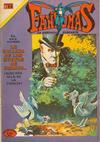 Cover for Fantomas (Editorial Novaro, 1969 series) #29