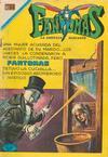 Cover for Fantomas (Editorial Novaro, 1969 series) #30