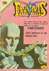 Cover for Fantomas (Editorial Novaro, 1969 series) #38