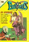 Cover for Fantomas (Editorial Novaro, 1969 series) #40