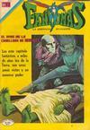 Cover for Fantomas (Editorial Novaro, 1969 series) #43