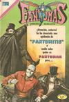 Cover for Fantomas (Editorial Novaro, 1969 series) #48