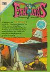 Cover for Fantomas (Editorial Novaro, 1969 series) #56