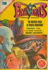 Cover for Fantomas (Editorial Novaro, 1969 series) #59