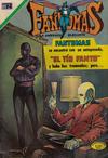 Cover for Fantomas (Editorial Novaro, 1969 series) #62