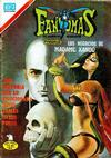 Cover for Fantomas (Editorial Novaro, 1969 series) #401