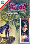 Cover for Fantomas (Editorial Novaro, 1969 series) #404
