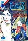 Cover for Fantomas (Editorial Novaro, 1969 series) #410