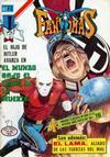 Cover for Fantomas (Editorial Novaro, 1969 series) #426