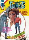Cover for Fantomas (Editorial Novaro, 1969 series) #427