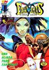 Cover for Fantomas (Editorial Novaro, 1969 series) #540
