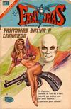 Cover for Fantomas Serie Avestruz (Editorial Novaro, 1977 series) #11