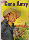 Cover for Gene Autry (Editorial Novaro, 1954 series) #14