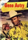 Cover for Gene Autry (Editorial Novaro, 1954 series) #19