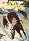 Cover for Gene Autry (Editorial Novaro, 1954 series) #64