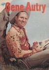 Cover for Gene Autry (Editorial Novaro, 1954 series) #69
