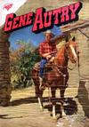 Cover for Gene Autry (Editorial Novaro, 1954 series) #71