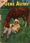 Cover for Gene Autry (Editorial Novaro, 1954 series) #78