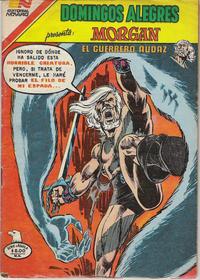 Cover Thumbnail for Domingos Alegres (Editorial Novaro, 1954 series) #1450