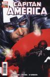 Cover for Capitán América (Panini España, 2005 series) #38