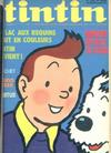 Cover for Journal de Tintin (Dargaud éditions, 1948 series) #1259