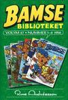 Cover for Bamsebiblioteket (Egmont, 2000 series) #27