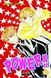 Cover for Power!! (Bonnier Carlsen, 2005 series) #10