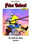 Cover for Prins Valiant (Bonnier Carlsen, 1994 series) #31