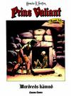 Cover for Prins Valiant (Bonnier Carlsen, 1994 series) #34