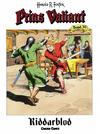 Cover for Prins Valiant (Bonnier Carlsen, 1994 series) #39