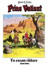 Cover for Prins Valiant (Bonnier Carlsen, 1994 series) #40