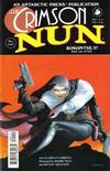 Cover for The Crimson Nun (Antarctic Press, 1997 series) #1