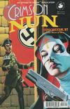 Cover for The Crimson Nun (Antarctic Press, 1997 series) #3