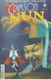 Cover for The Crimson Nun (Antarctic Press, 1997 series) #4