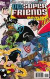 Cover for Super Friends (DC, 2008 series) #12