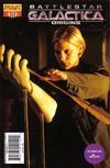 Cover for Battlestar Galactica: Origins (Dynamite Entertainment, 2007 series) #10