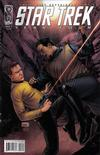 Cover for Star Trek Year Four: Enterprise Experiment (IDW, 2008 series) #3
