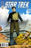 Cover for Star Trek Year Four: Enterprise Experiment (IDW, 2008 series) #4