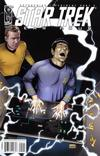 Cover for Star Trek Year Four: Enterprise Experiment (IDW, 2008 series) #5