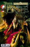 Cover for Forgotten Realms: Exile (Devil's Due Publishing, 2005 series) #2