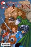 Cover for Forgotten Realms: Sojourn (Devil's Due Publishing, 2006 series) #3