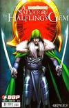 Cover for Forgotten Realms: Hafling's Gem (Devil's Due Publishing, 2007 series) #1