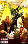 Cover for Forgotten Realms: Hafling's Gem (Devil's Due Publishing, 2007 series) #2