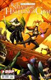 Cover for Forgotten Realms: Hafling's Gem (Devil's Due Publishing, 2007 series) #3