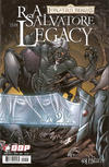 Cover for Forgotten Realms: The Legacy (Devil's Due Publishing, 2008 series) #2