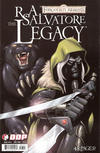 Cover for Forgotten Realms: The Legacy (Devil's Due Publishing, 2008 series) #3