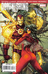 Cover for Astonishing Tales (Marvel, 2009 series) #3